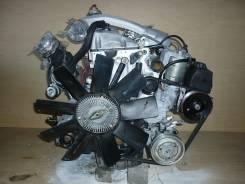 Двигатель в сборе. SsangYong Korando Двигатель 661912
