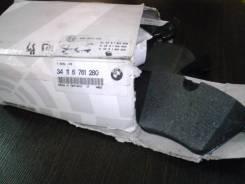 Накладка тормозная. BMW 5-Series, E39