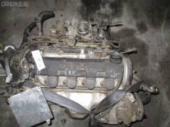 Продам контрактный двигатель D17a