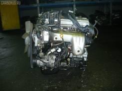 Продам контрактный двигатель 3s-fe noah заднеприводной