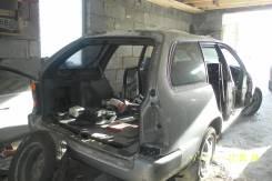 Toyota Corolla. 100AE, 4AFE