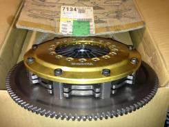 2х. Дисковая металлокерамика Ogura Clutch. RX-7. RX7. RX-8. FD3S. SE3P. Mazda: RX-7, Efini RX-7, RX-8, Savanna RX-7, Eunos Cosmo Двигатели: 13BREW, 13...