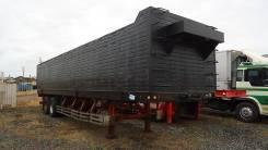 Trailmobil. Продается полуприцеп металловоз г/п 20 тонн, 20 000кг.