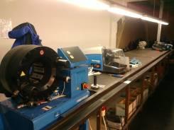 Производим ремонт и изготовление на заказ рукава высокого давления