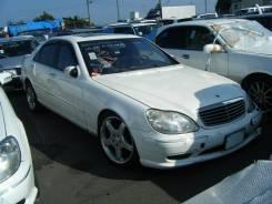 Mercedes-Benz S-Class. WDB220, 113986
