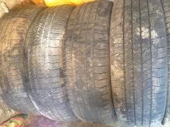 Bridgestone. Летние, износ: 40%, 4 шт