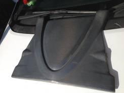 Крышка двигателя. Mazda