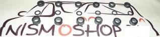 Nismoshop Комплект уплотнительных колец форсунок для Nissan RB26. Nissan Skyline Двигатель RB26DTT