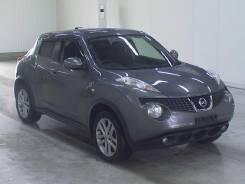 Nissan Juke, 2009
