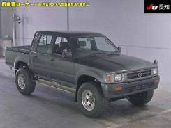 Toyota Hilux Pick Up. 3L