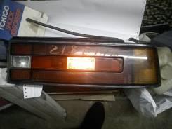 Фара. Mitsubishi Galant, E14A