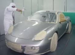 Кузовной цех Car style