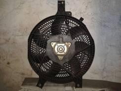 Вентилятор охлаждения радиатора. Nissan Skyline, HR34, ER34, ENR34, BNR34 Двигатели: RB20DE, RB25DE, RB25DET
