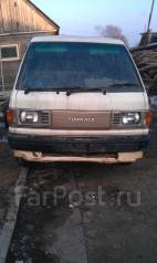 Toyota Town Ace. YM60, 2Y