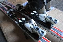 Горные лыжи, крепления, ботинки. Kastle, Fisher, Salomon