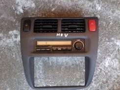 Блок управления климат-контролем. Honda HR-V, GH4 Двигатель D16A