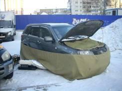 Отогрев авто, Томск. Круглосуточно, город, пригород.
