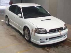 Subaru Legacy B4. BE5, V2