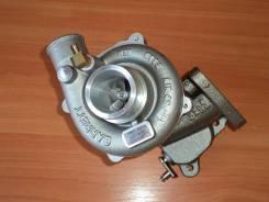 Турбина. Hyundai Porter Hyundai H100 Двигатель D4BF