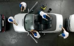 Предпродажная подготовка автомобилей.