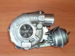 Турбина. Kia Carens Kia Sportage Двигатель D4EA