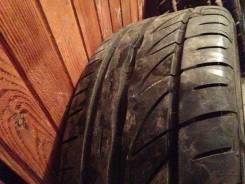 Bridgestone Potenza RE002 Adrenalin. Летние, 2011 год, без износа, 4 шт