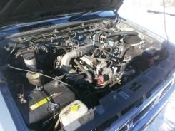 Блок управления акпп, cvt. Nissan Datsun, BMD21 Двигатель TD27T