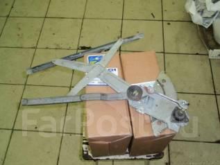 Стеклоподъемный механизм. Toyota Corolla, AE114, CE114, E11 Двигатель 4EFE