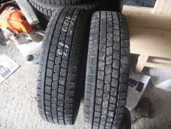 Dunlop DSV-01, 165r13