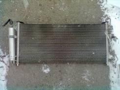 Радиатор кондиционера. Nissan Sunny, FB15