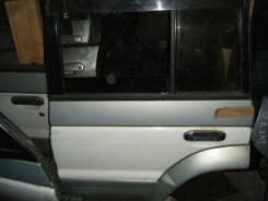 Продам дверь левую заднюю Mitsubishi Pajero