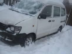 Toyota Lite Ace Noah. CR51, 2C