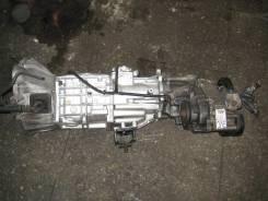 Механическая коробка переключения передач. SsangYong Musso SsangYong Musso Sports Двигатель 662