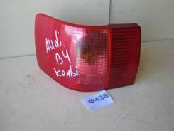 Стоп-сигнал. Audi 80, 8C/B4