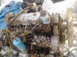 Двигатель TD27. Установка. гарантия до 6 месяцев!