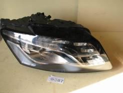 Фара. Audi Q5