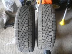 Bridgestone Blizzak MZ-01. Зимние, без шипов, 20%, 2 шт