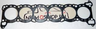 Nismoshop Оригинальная прокладка ГБЦ двигателей Nissan RB26DETT. Nissan Skyline GT-R Двигатель RB26DETT