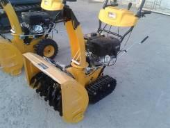 Продается новая снегоуборочная машина Snow Thrower ZLST1101Q. 337 куб. см.