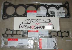 Прокладка. Nissan Stagea Nissan Skyline GT-R Двигатель RB26DETT. Под заказ