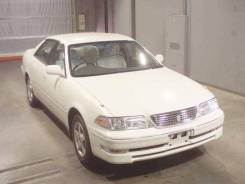 Toyota Mark II. GX100, 1GFEBEAMS
