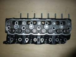 Головка блока цилиндров. Hyundai HD Hyundai County Hyundai Mighty Двигатель D4AL