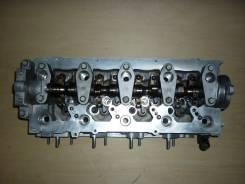 Головка блока цилиндров. Kia Carens Kia Sportage Kia Magentis Kia Optima Hyundai: Santa Fe, ix35, i30, Grandeur, Sonata, Tucson Двигатель D4EBV
