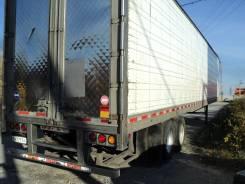 """Trailmoible. Продам полуприцеп-рефрижератор """"Trailmobile"""", 24 000 кг."""