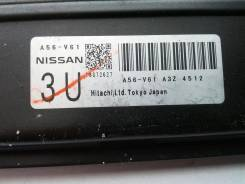 Блок управления двс. Nissan AD, VFY11 Nissan AD Van, VFY11 Двигатель QG15DE
