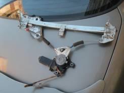 Стеклоподъемный механизм. Toyota Corolla Ceres