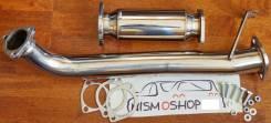 Nismoshop Даунпайп для двигателей Nissan SR20DET S14-15 -Наличие-. Nissan: Sunny, Liberty, 200SX, Avenir, Avenir Salut, R'nessa, Bluebird, Cedric...