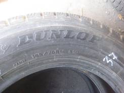 Dunlop DSX-2. Зимние, износ: 5%, 2 шт