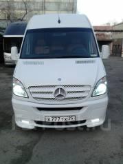 Услуги автобуса Mersedes-Benz на 20 мест