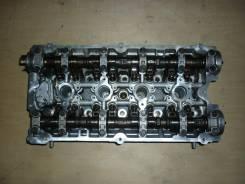 Головка блока цилиндров. Hyundai Trajet Hyundai Santa Fe Hyundai Sonata